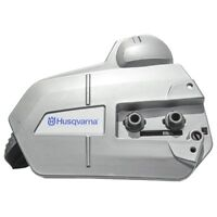 husqvarna chainsaw 562xp new OEM 60CC clutch brake cover assy.
