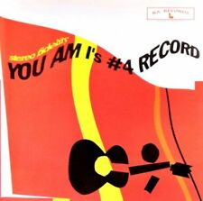 YOU AM I #4 Record Number Four CD Tim Rogers BRAND NEW