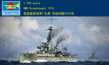Trumpeter 06705 1/700 HMS Dreadnought 1915