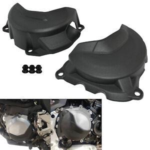 Engine Stator Clutch Case Crash Protector For BMW F750GS F850GS ADV F900R F900XR