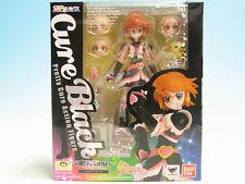[FROM JAPAN]S.H.Figuarts Futari wa PreCure Max Heart Cure Black MaxHeart ver...