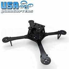"""USAQ Striker 250 Quadcopter Drone Racing X-Frame for 4-6"""" Propellers 150g"""