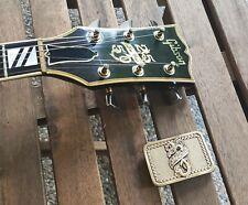 ★ Gibson Les Paul 25/50 Belt Buckle