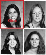 1979 Beverly Hills High School YB~Photos~History~Dance~Gina Gershon~+~Neil Young