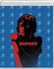 Snapshot (1979) (The Day After Halloween) (2 Disc, Blu-ray + DVD) BLU-RAY NEW
