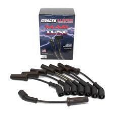 Moroso 9640M 7mm Mag-Tune Spark Plug Wires 2003-2005 Corvette GTO CTS-V 5.7L LS1