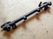 Fuel injector rail, Mazda MX-5 1.6 mk1, B61P13150, MX5, Eunos NA, 1989-98, USED
