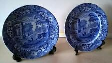 Spode Copeland Porcelain/China Blue Porcelain & China