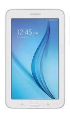 """NEW! SAMSUNG GALAXY TAB E LITE SM-T113 8GB Wi-Fi 7"""" WHITE TABLET"""