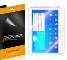 3Pcs Clear LCD Screen Protector Guard For Samsung Galaxy Tab 3 10.1 P5200 P5210