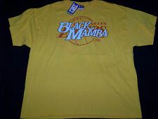 Majestic Men's T-Shirt LA Lakers Black Mamba NWT 2XL