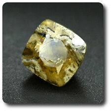 3.30 CTS. SIDERITA . IF . Soporte St. Hillaire, CANADÁ