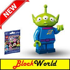 *SEALED* LEGO Disney MINIFIGURES - 71012 Series - #02 Alien Minifigure NEW Buzz