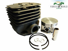 For Husqvarna 362 365 371 372 cylinder piston kit assy,BIG BORE,52 mm,new