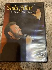 Dudu Fisher: In Concert from Israel (DVD, 2009)