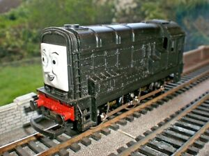 Hornby OO R9050 Devious Diesel From the Thomas & Friends range Serviced Excell