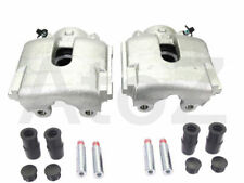 BMW (E46) 3 Series 330i 330D X3 Z4 1998-  Front Brake Calipers + Slider Pins
