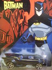 HOT WHEELS - 75 ANNI DI BATMAN-IL BATMAN BATMOBILE 03/08-MOC