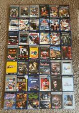 Playstation 2 PS2 Spiele - Große Auswahl - schneller Versand - getestet