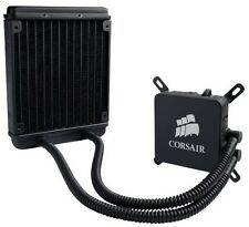 Corsair Hydro Series H60 High Performance Liquid CPU Cooler - cooling system ( …
