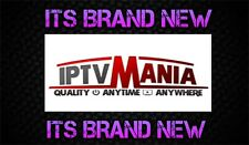 IPTV 12 mois ZGEMMA Android Mag Smart TV toute Enigma 2 box