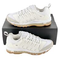 Nike X Clot Air Max 97 Haven Men's Size 8 Sneakers Shoes White Gum AO2134 100