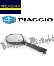 270688 - PIAGGIO ORIGINAL ESPEJO IZQUIERDO VESPA COSA 2 125 150 200