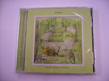 GENESIS - SELLING ENGLAND BY THE POUND - CD SIGILLATO 2007