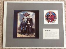 grateful dead poster Dead Family Album 1997 Mouse Kelley Limited Edition print
