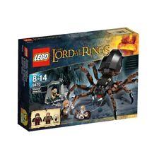 LEGO Lord of the Rings 9470 Der Hinterhalt von Shelob Spinne Herr der Ringe LOTR