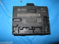 OEM Audi  4G8 959 793 J Window Control Unit USED UNTESTED A6 A7 S6  AS IS