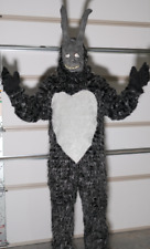 RARE Donnie Darko Frank The Bunny Deluxe Adult Costume One Size fits most