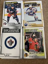 2020-21 OPC High numbers Rookie, legends, sp's you pick 501-600 Player Select