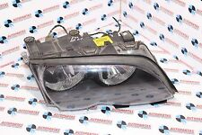 BMW 3 SERIES E46 GENUINE O/S/F DRIVER SIDE FRONT RIGHT HEAD LIGHT 6910960