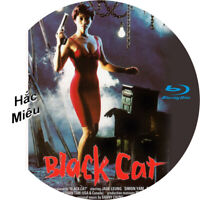 HAC MIEU 1991 HD - Phim Le Hong Kong Blu-Ray - USLT/ Cantonese/ Mandarin