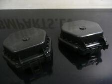 2X NEW GENUINE BMW E83 X3 SERIES  HEAD LIGHT LOW BEAM CAP COVER 63128381326