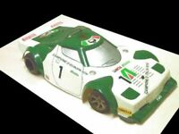 "0092 - Carrozzeria Body RC 1/8 VINTAGE ""LANCIA STRATOS""  295mm"