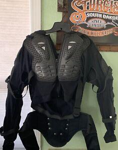 Racing Titan Sport Jacket Black 10050 XXLMotoCross Jacket Pre Owned EXCELLENT