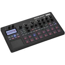 Korg Pro-Audio Sampler & Sequenzer