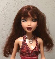 My Scene Rebel Style Chelsea doll Kennedy Barbie rare HTF