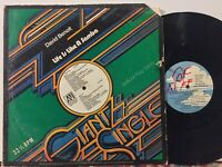 David Benoit Life Is Like A Samba EX jazz funk disco