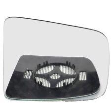 Rechts für Mazda B Serie 1998-2006 Wärme Flügel Außenspiegel Spiegelglas