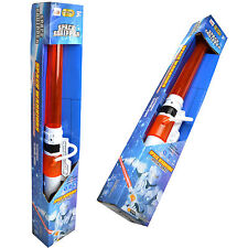 Space Defender Galatic Futuristic Light Saber Battery Operated Kids Toy