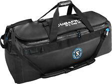 Scubapro Dry Bag 120 L Tauchtasche wasserdicht und trocken ideal für Wassersport
