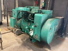 125kw Onan Generator Natural Gas
