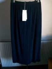 Marks and Spencer Polyester Plus Size Maxi Skirts for Women