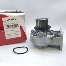 Wasserpumpe Komplett Chrysler Voyager IV 2.5/2.8 CRD REDLINE Für 05066809AA