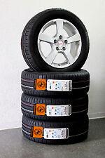NEU Seat Altea Leon 1P 5F Alufelgen 205/55 16 Continental Sommerreifen DOT18 8mm