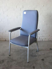 High Back Rehabilitation Rehab Recline Medical Day Chair - Crescent