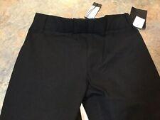 Joseph stretch gabardine black pants
